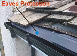 Overcap Or full replacement On Fascias & Soffits?